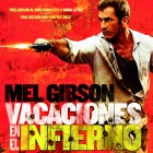 Vacaciones en el infierno - Poster