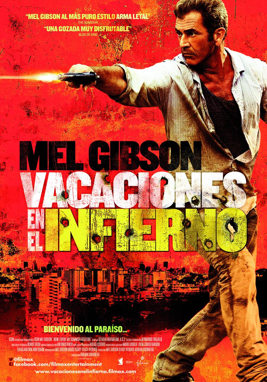 Vacaciones en el infierno: Vacaciones de verano para mí…