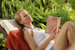 Naomi Watts en Lo imposible