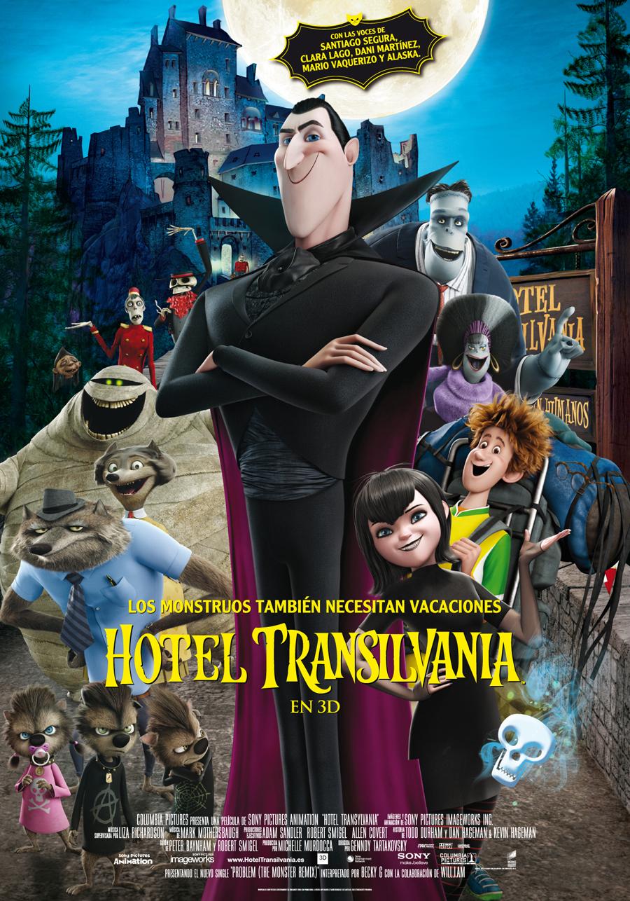 Hotel Transilvania: La hija de Drac