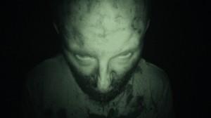 Marcos Ortíz en La cueva