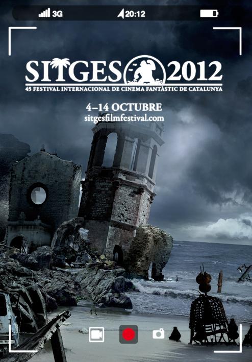 Palmares Sitges 2012