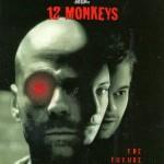 12 Monos - Poster