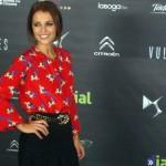 Paula Echevarría en la presentación de Vulnerables (2)