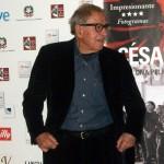 Paolo Taviani en la presentación de César debe morir (5)