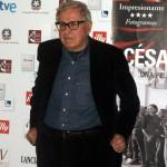Paolo Taviani en la presentación de César debe morir (7)