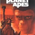 El planeta de los simios - Poster