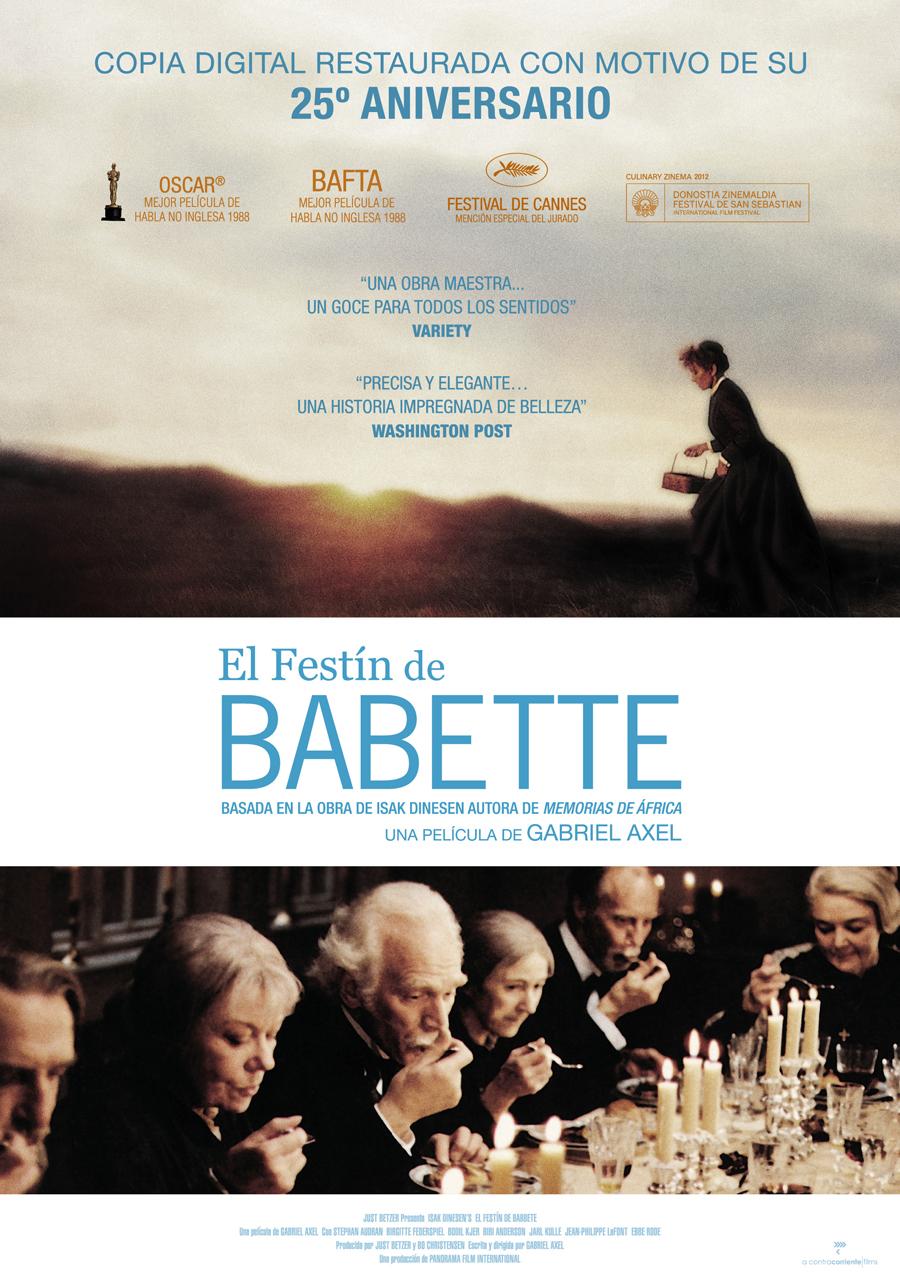 El festín de Babette: Un delicioso manjar