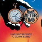 Los pasajeros del tiempo - Poster