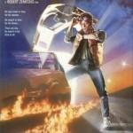 Regreso al futuro - Poster