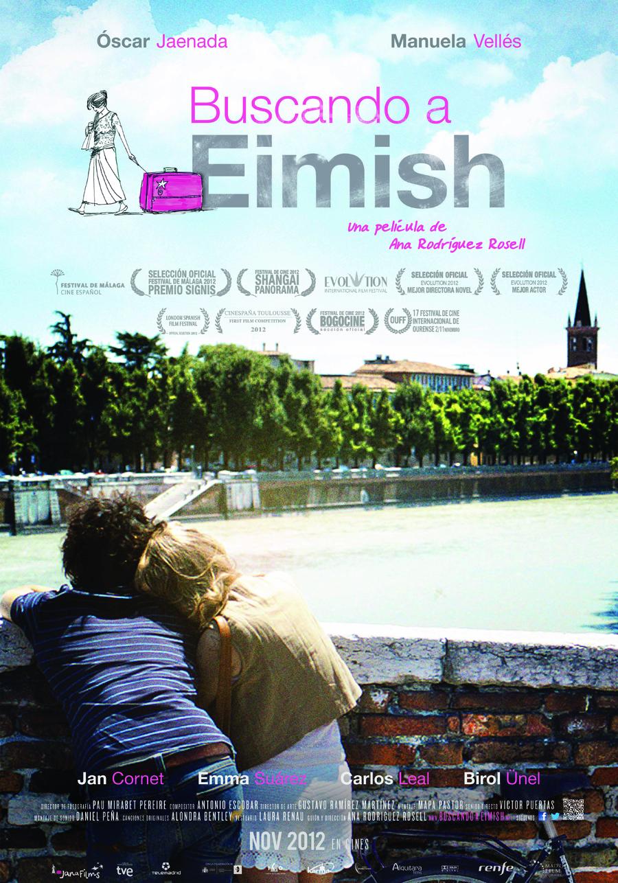 """Buscando a Eimish: Amor """"indie""""de los chinos"""