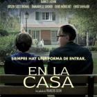 En la casa - Poster
