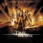 La maquina del tiempo -  Poster