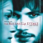 El efecto mariposa - Poster