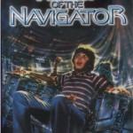 El vuelo del navegante - Poster