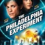 El experimento Filadelfia - Poster