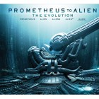 Prometheus to Alien pack