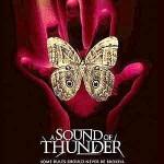 El sonido del trueno - Poster