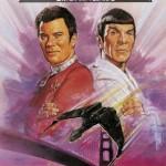 Star Trek IV. Misión: salvar la Tierra - Poster