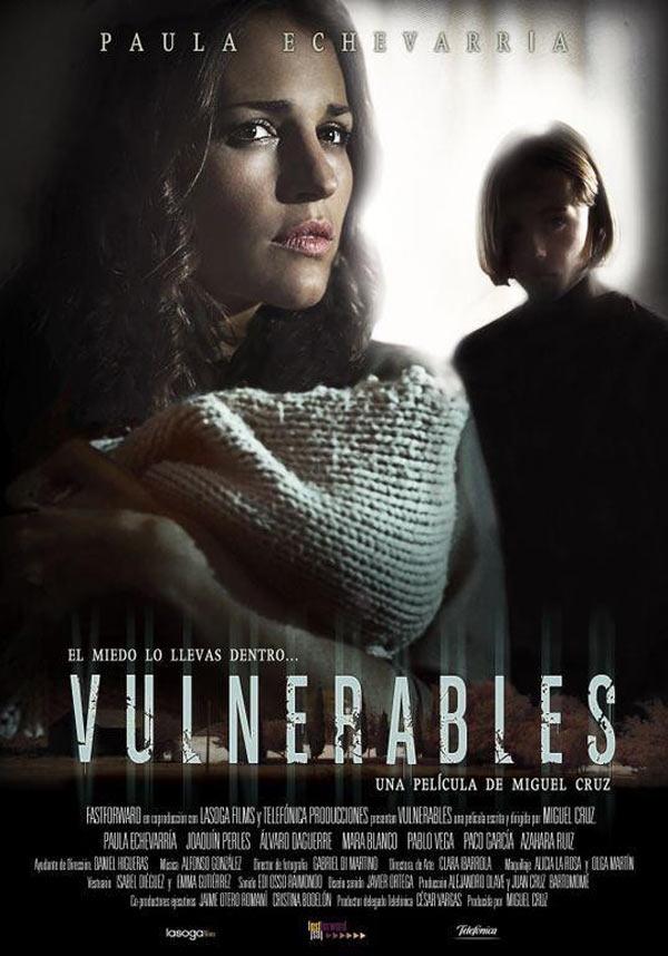 Vulnerables: Trastornos embarazosos