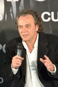 José Coronado en la presentación de El cuerpo (3)