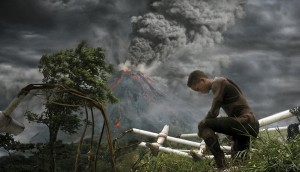 Primera imagen de After Earth