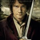 El Hobbit: Un viaje inesperado - Poster final