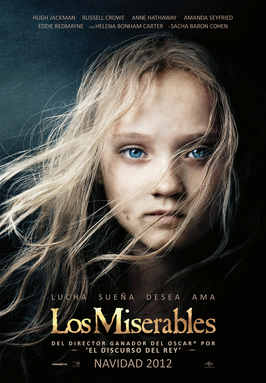 Los Miserables: Vive la France!