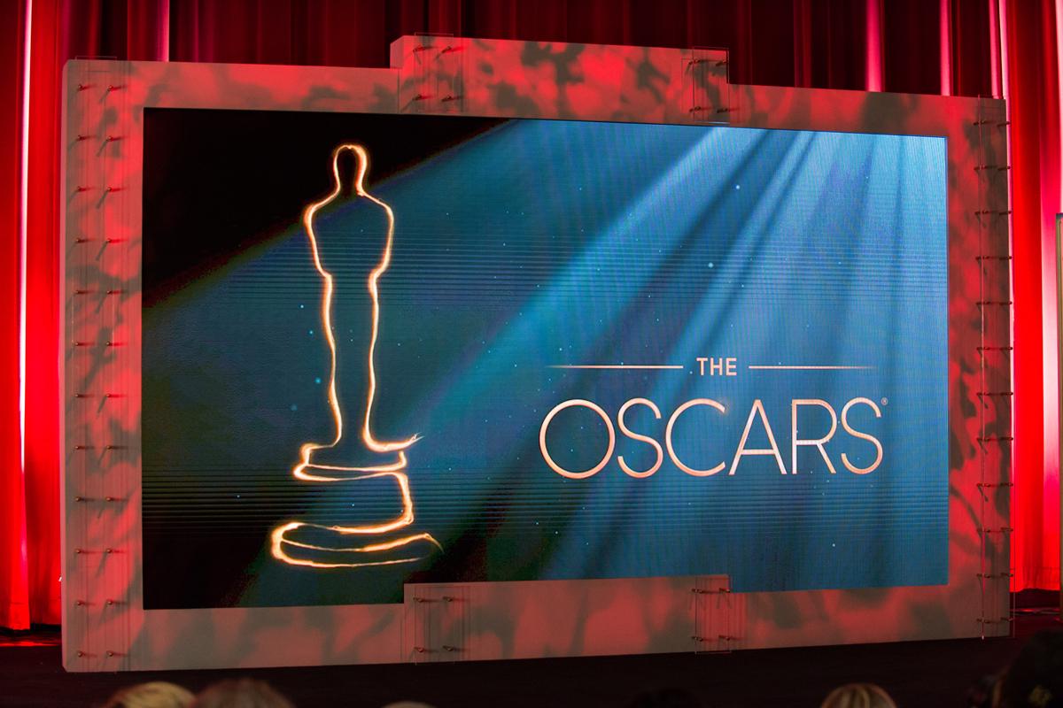 Lista de nominados a los Oscars 2013