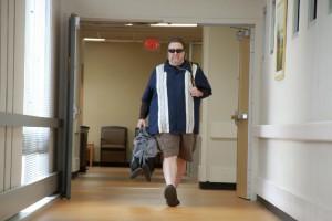 John Goodman en El vuelo (Flight)