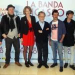 Equipo artístico de La banda Picasso (2)