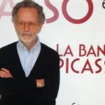 Fernando Colomo en la presentación de La banda Picasso (3)