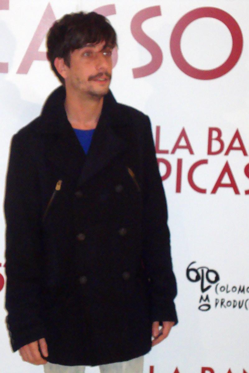"Jordi Vilches: ""La comedia me gusta y se me da bien"""