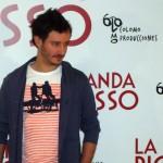 Ignacio Mateos en la presentación de La banda Picasso (2)