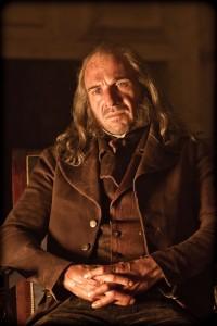 Ralph Fiennes en Grandes esperanzas (2013)