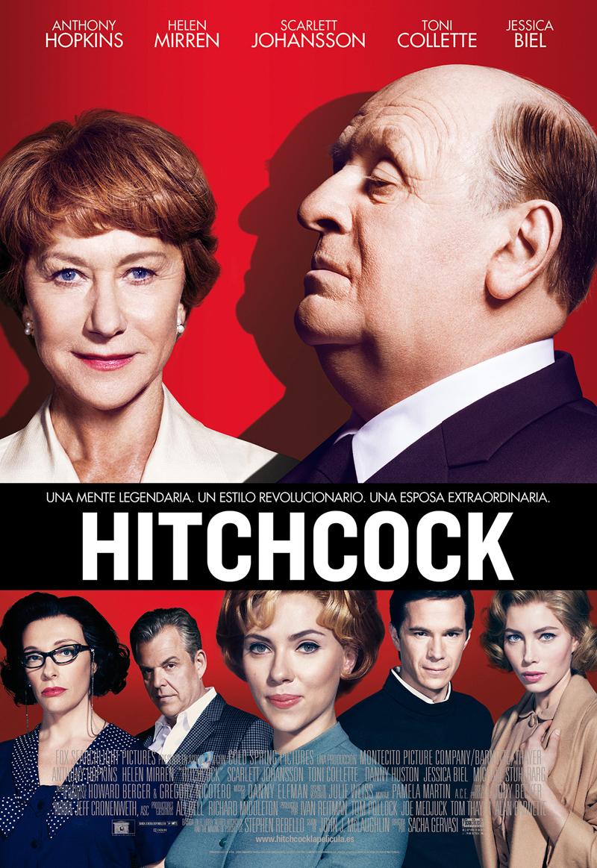 """Hitchcock:  Los """"pájaros"""" del maestro del suspense"""