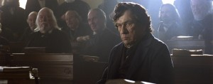 Tommy Lee Jones en Lincoln