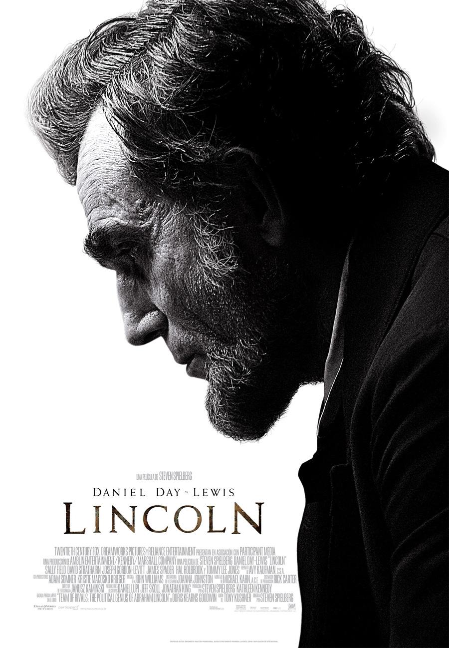 Lincoln: Lección de historia americana