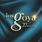 Logo Premios Goya 2012