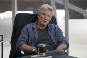 Richard Gere en Movie 43