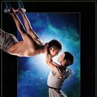 Cirque du Soleil: Mundos lejanos - Poster