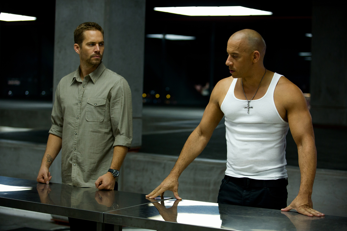 A todo gas 6 (Fast & Furious 6): Trailer final