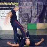 Captura coreografía Juanramonh golpeando 2