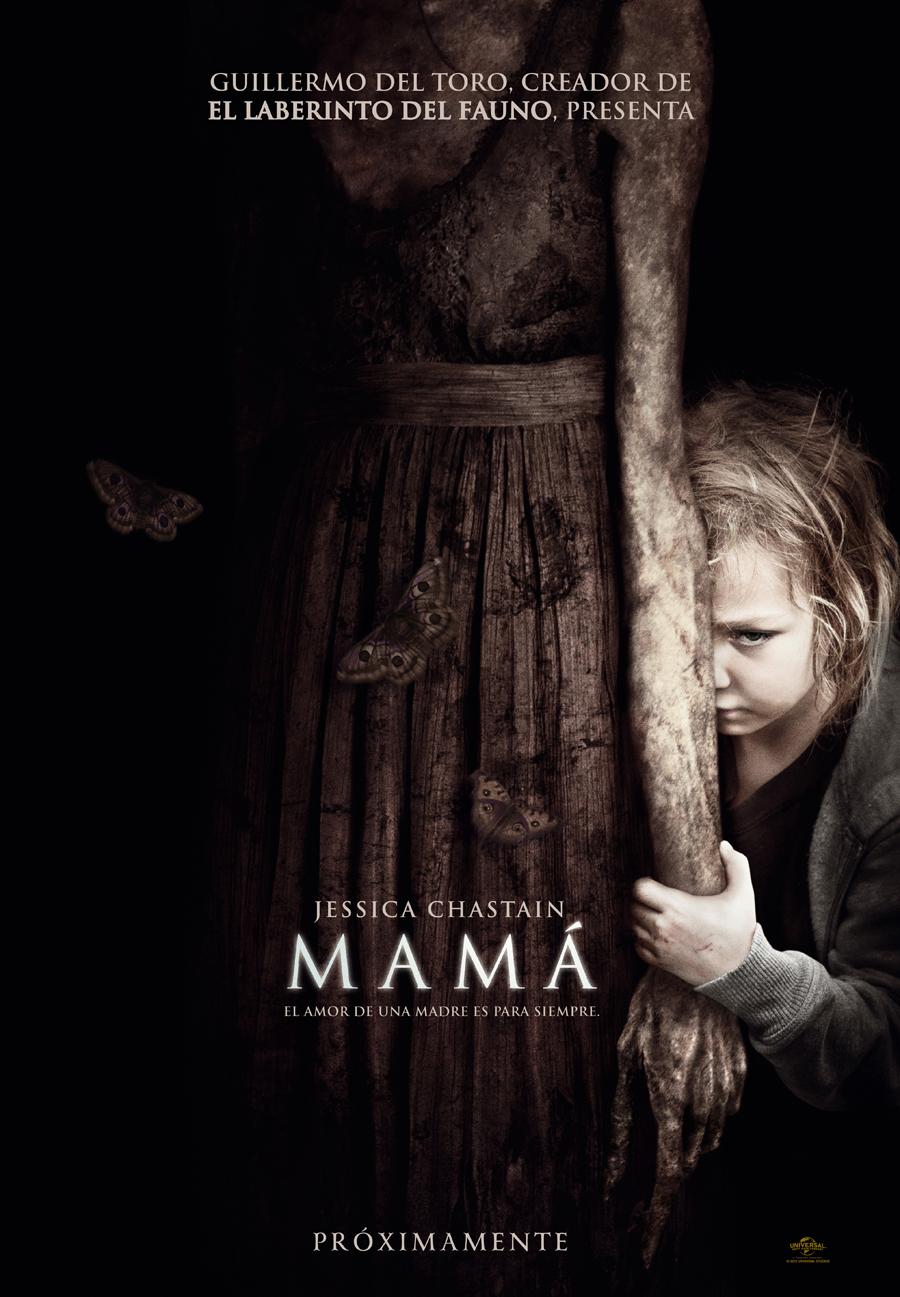 MAMÁ: Las secuelas del dolor