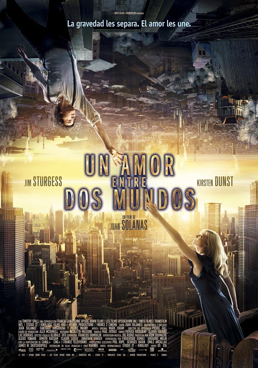 Un amor entre dos mundo: Trailer final