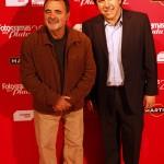 Carlos Sorin en los Fotogramas de plata 2012