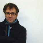 Antonio Trashorras en la presentación de El callejón (2)