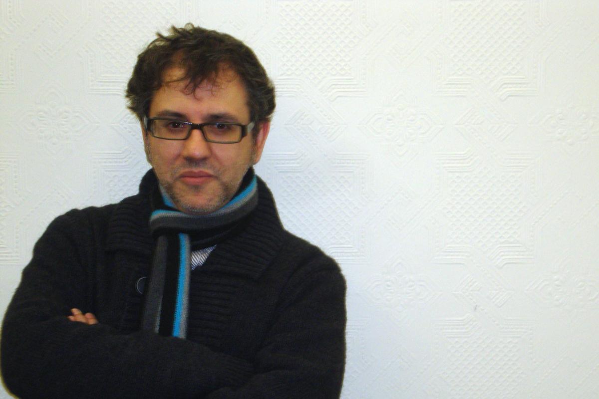 """Antonio Trashorras: """"Esta muy difícil el acceso a salas comerciales"""""""