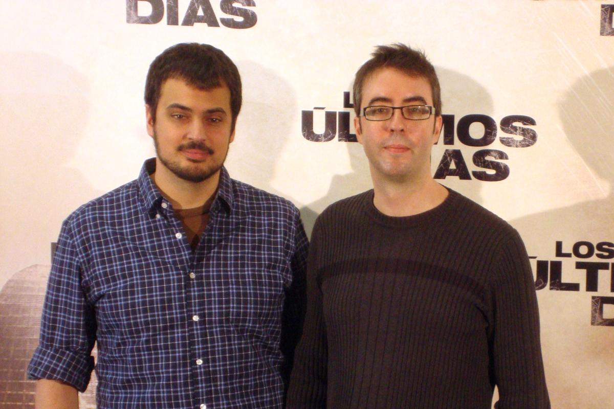 David y Àlex Pastor: «Los equipos españoles son unos fieras»