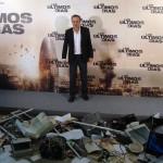 José Coronado en la presentación de Los últimos días (2)